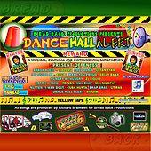 Dancehall Alert Riddim by Various Artists