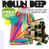 Rollin Deep: Konekta & DEVi are Free Crush by Various Artists