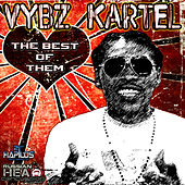 Play & Download The Best Of Them by VYBZ Kartel | Napster