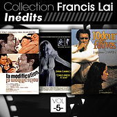 Play & Download Collection Francis Lai - Inédits, Vol. 5 (Bandes originales de films) by Various Artists | Napster