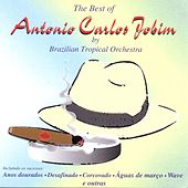 The Best of Antonio Carlos Jobim by Various Artists
