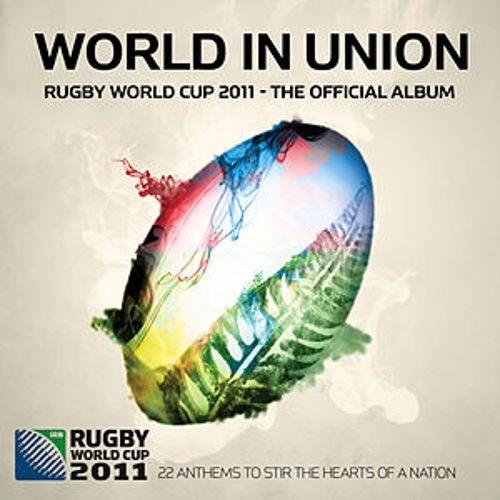 Play & Download World In Union 2011 - The Official Album by Various Artists | Napster