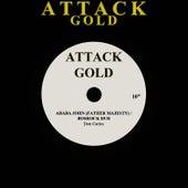 Ababa John (Father Majesty) / Bosrock Dub by Don Carlos