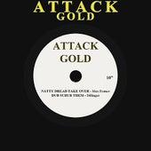 Natty Dread Take Over / Dub Scrub Them by Various Artists