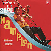 Two Sides of Slide by Slide Hampton Octet