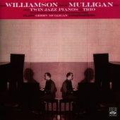Claude Williamson Mulls the Mulligan Scene by Claude Williamson