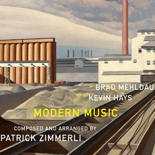 Play & Download Modern Music by Brad Mehldau | Napster