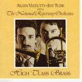 Play & Download High Class Brass by Allen Vizzutti | Napster