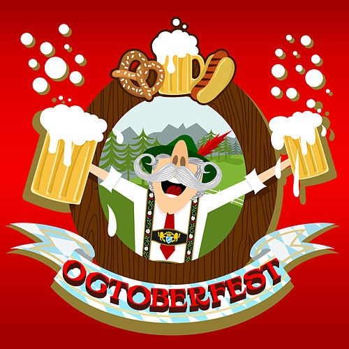 Play & Download Octoberfest by Various Artists | Napster