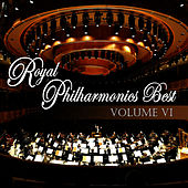 Royal Philharmonic's Best Volume Seven by Royal Philharmonic Orchestra