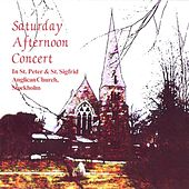 Saturday Afternoon Concert by Various Artists
