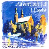 Play & Download Advent och Jul by Various Artists | Napster