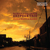 Broken Hearts & Madmen von The Gryphon Trio