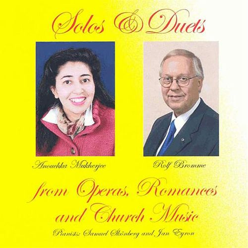 Play & Download Solos & Duets from Operas, Romances and Church Music by Various Artists | Napster