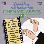 Cinema Classics, Vol.  1 by Various Artists