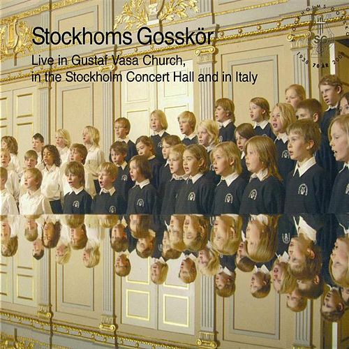 Play & Download Stockholm Gosskor by Various Artists | Napster