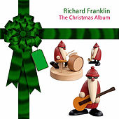 The Christmas Album by Richard Franklin