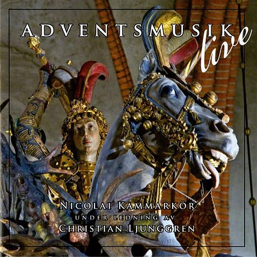 Play & Download Adventsmusik Live by Various Artists | Napster
