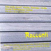 Racconti by Various Artists