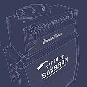 Play & Download Voodoo Woman by Fifth of Bourbon | Napster