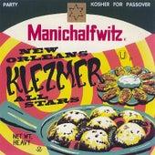 Manichalfwitz by New Orleans Klezmer Allstars
