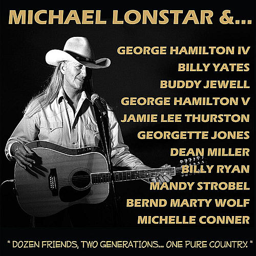 Play & Download Michael Lonstar &... (The Duets) by Michael Lonstar | Napster