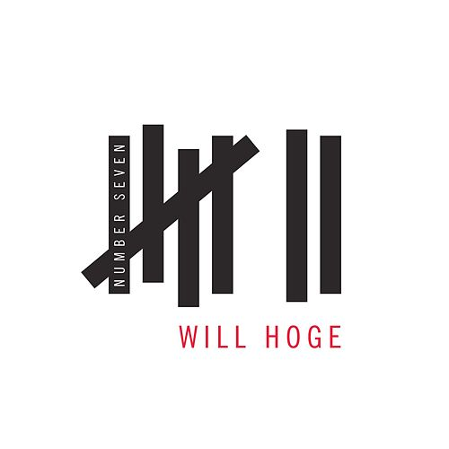 Number Seven by Will Hoge