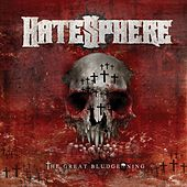 The Great Bludgeoning by Hatesphere