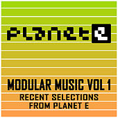 Modular Music Vol. 1 by Monty Luke