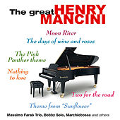 Henry Mancini: his great songs by Various Artists