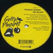 ReScape / ReVerse - Single by Franck Roger