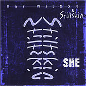 Play & Download She by Ray Wilson & Stiltskin | Napster