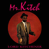 Mr. Kitch by Lord Kitchener
