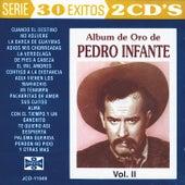 Play & Download Album De Oro De Pedro Infante Vol. II by Pedro Infante | Napster