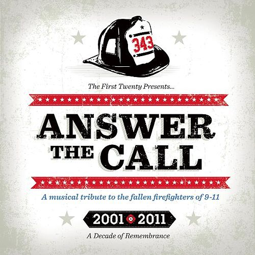 The First Twenty Presents: Answer The Call by Various Artists