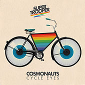 Play & Download Cycle Eyes by The Cosmonauts | Napster