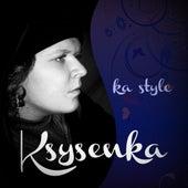 Break It by Ksysenka