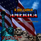 A Gift Called America by David & The High Spirit