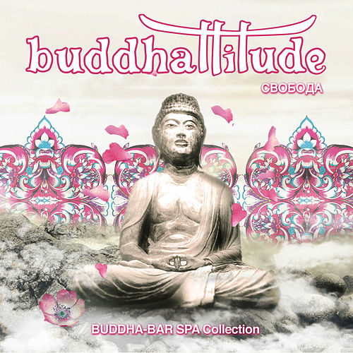 Play & Download Buddhattitude VII Svoboda by Riccardo Eberspacher | Napster