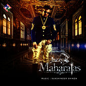 Play & Download Maharaja's by Jazzy B | Napster