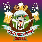 Oktoberfest 2011 by Various Artists