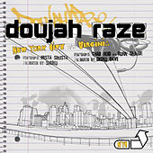 Play & Download New York City / Virginia - single by Doujah Raze | Napster