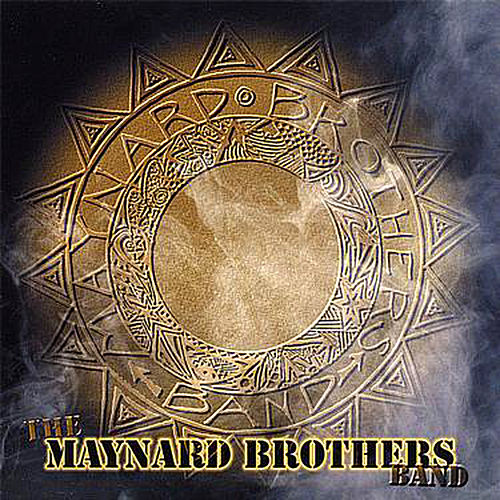 Play & Download The Maynard Brothers Band by The Maynard Brothers Band | Napster