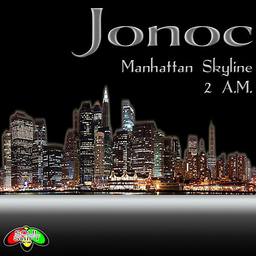 Soul Shift Music: Manhattan Skyline by John Collins