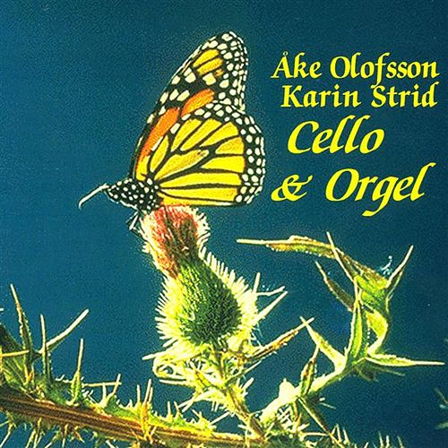 Play & Download Cello & Orgel by Various Artists | Napster
