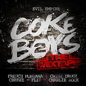 Coke Boys 2 by French Montana