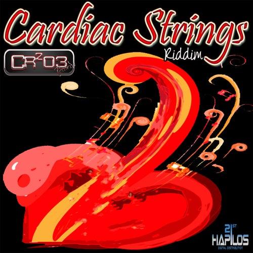 Cardiac Strings Riddim by Various Artists