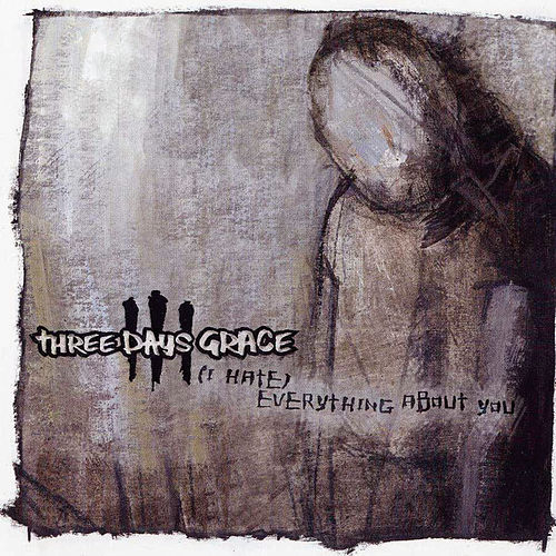 Play & Download I Hate Everything About You by Three Days Grace | Napster