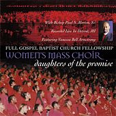 Play & Download Daughters of the Promise by Bishop Paul S. Morton, Sr. | Napster