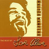 Play & Download The Best of Love Alive by Walter Hawkins & the Hawkins Family | Napster